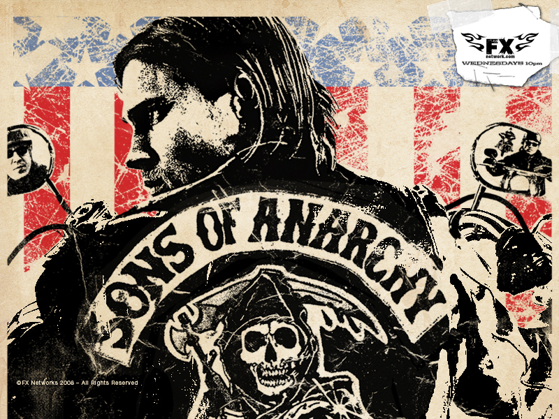 Sons of anarchy hd giveaway sweepstakes